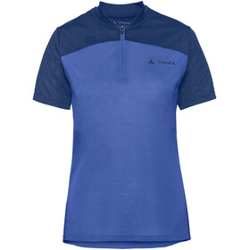 VAUDE Tremalzo IV Shirt Women campanula
